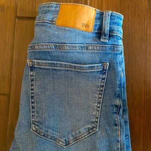 Zara Skinny Jeans Size US 04